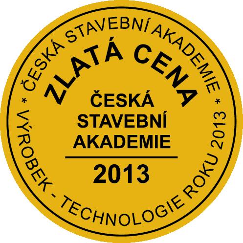 TESLA Crystal - výrobek - technologie roku 2013