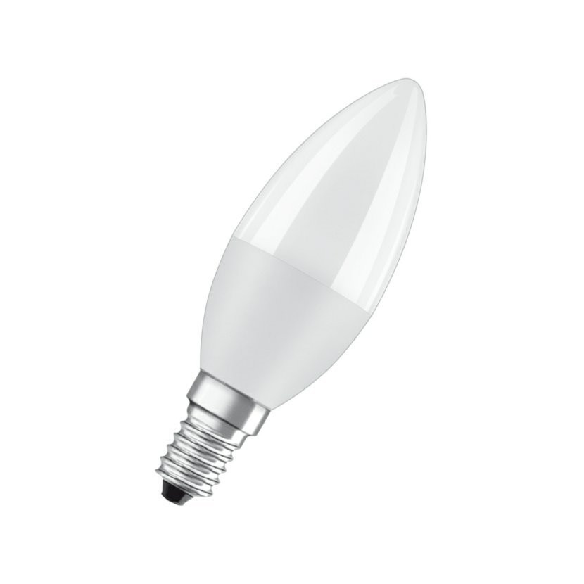 Osram LED Value CL B FIL 40 non-dim 4W/840 E14