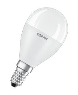 Osram Parathom CL P FR 60 non-dim 8W/827 E14