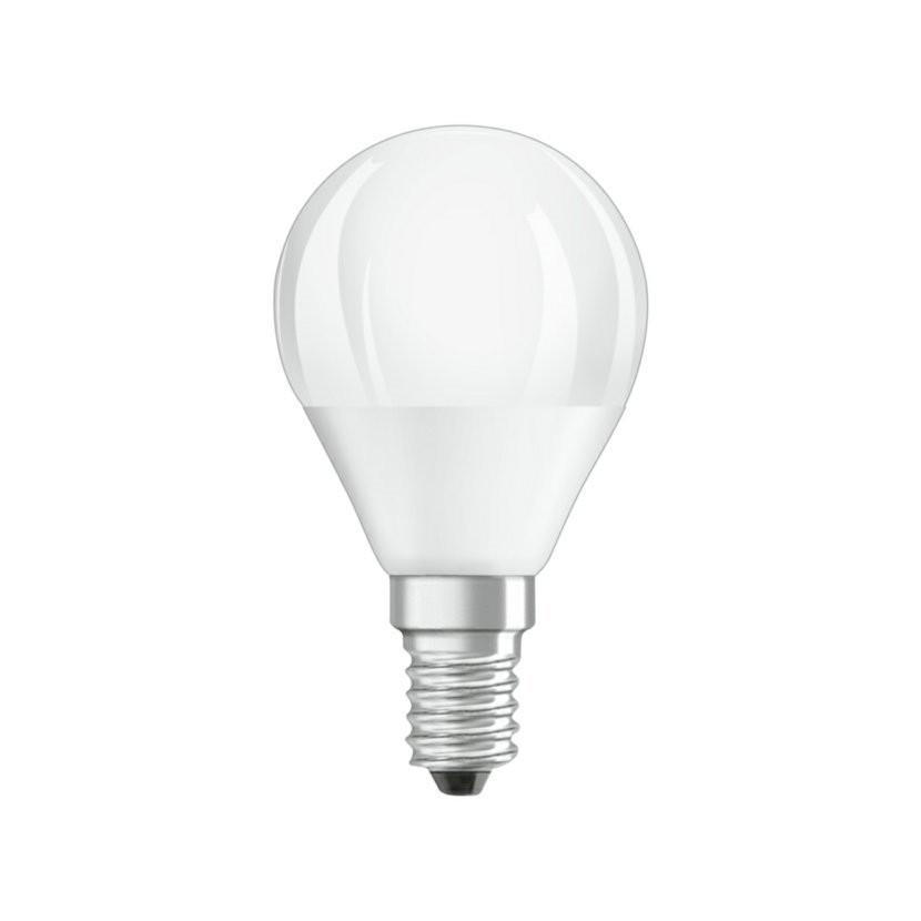 Osram LED Value CL P FR 40 non-dim 5,7W/865 E14