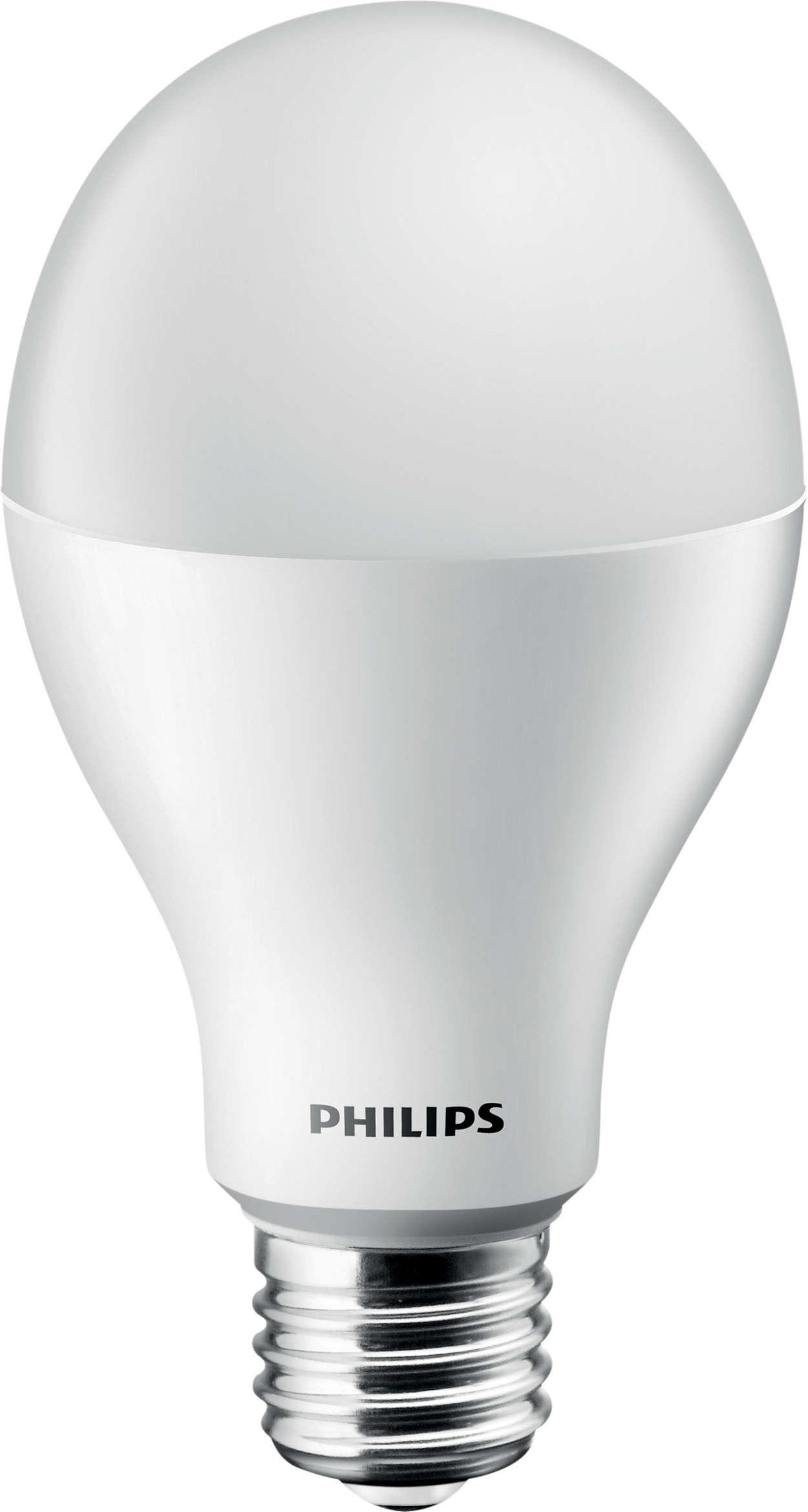 Philips CorePro LEDbulb D 16-100W E27 827