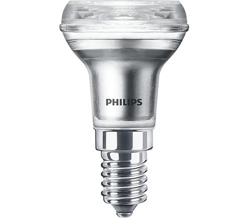 Philips CorePro LEDspot ND R39 1,8-30W E14 827 36D
