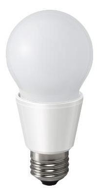 PANASONIC LED Nostalgic Frosted 9,6W 2700K Xtra Wide E27 - LED žárovka