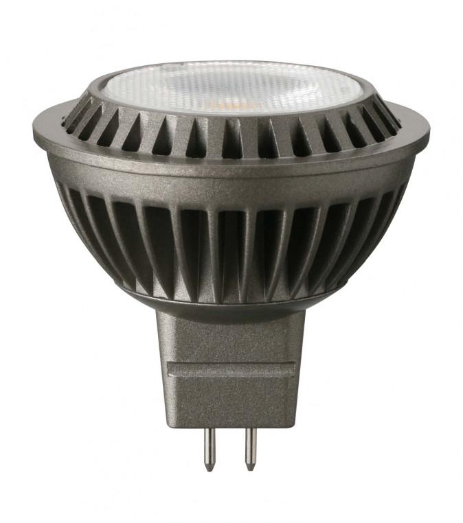 PANASONIC LED REFLEKTOR 6W 2700K GU5.3