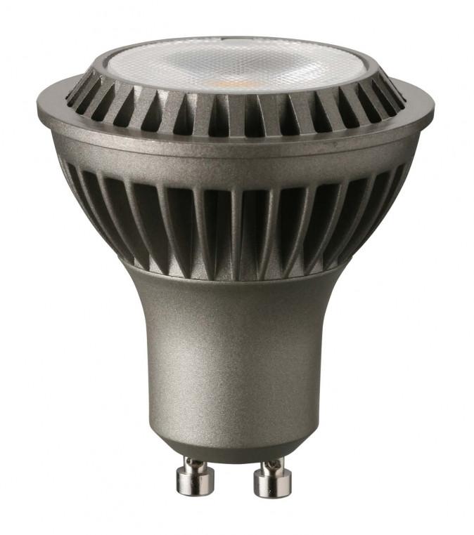 PANASONIC LED REFLEKTOR 7W 2700K GU10 - LED žárovka