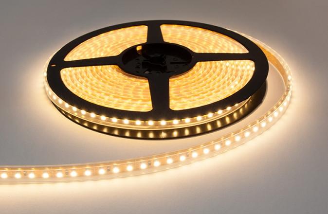 Esolite - LED pásek 5m, 24V DC, 9,6W/m, 3000K, IP65
