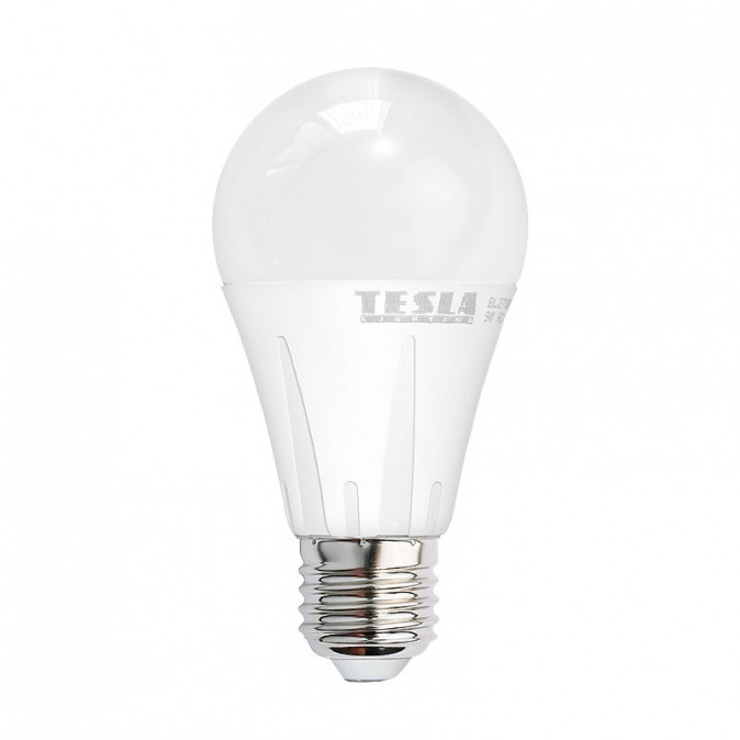 Tesla - BL271227-5 LED Bulb, E27, 12W, 2700K, Eco Label