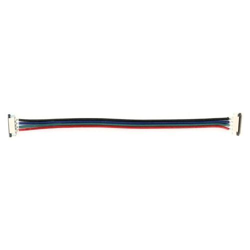 Konektor CON-PP-RGB-90°
