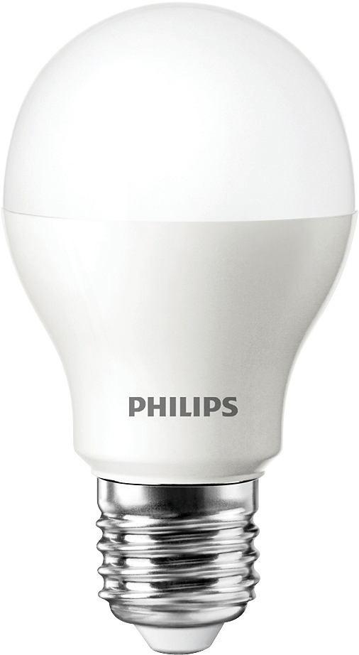 Philips CorePro LEDBulb 8-48W E27 830
