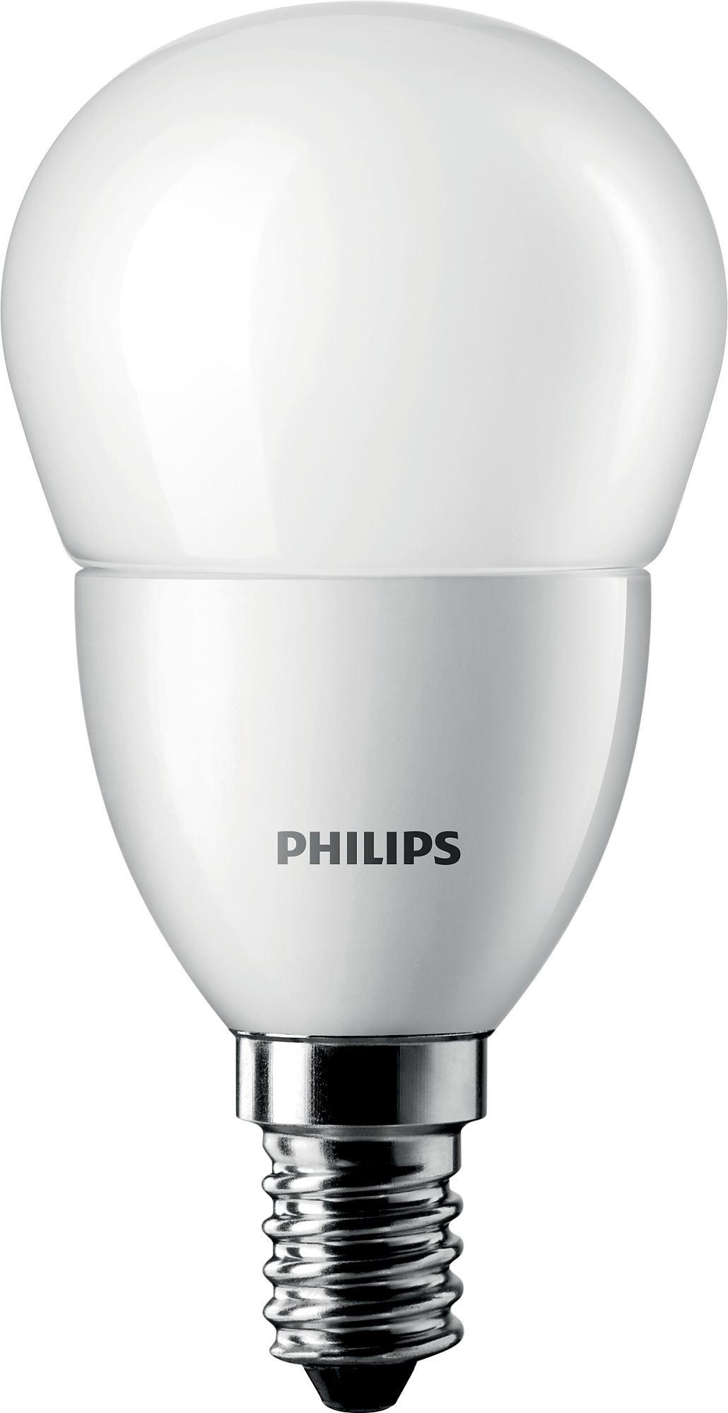 Philips CorePro LEDluster 2.7-25W E14 827 P48 FR