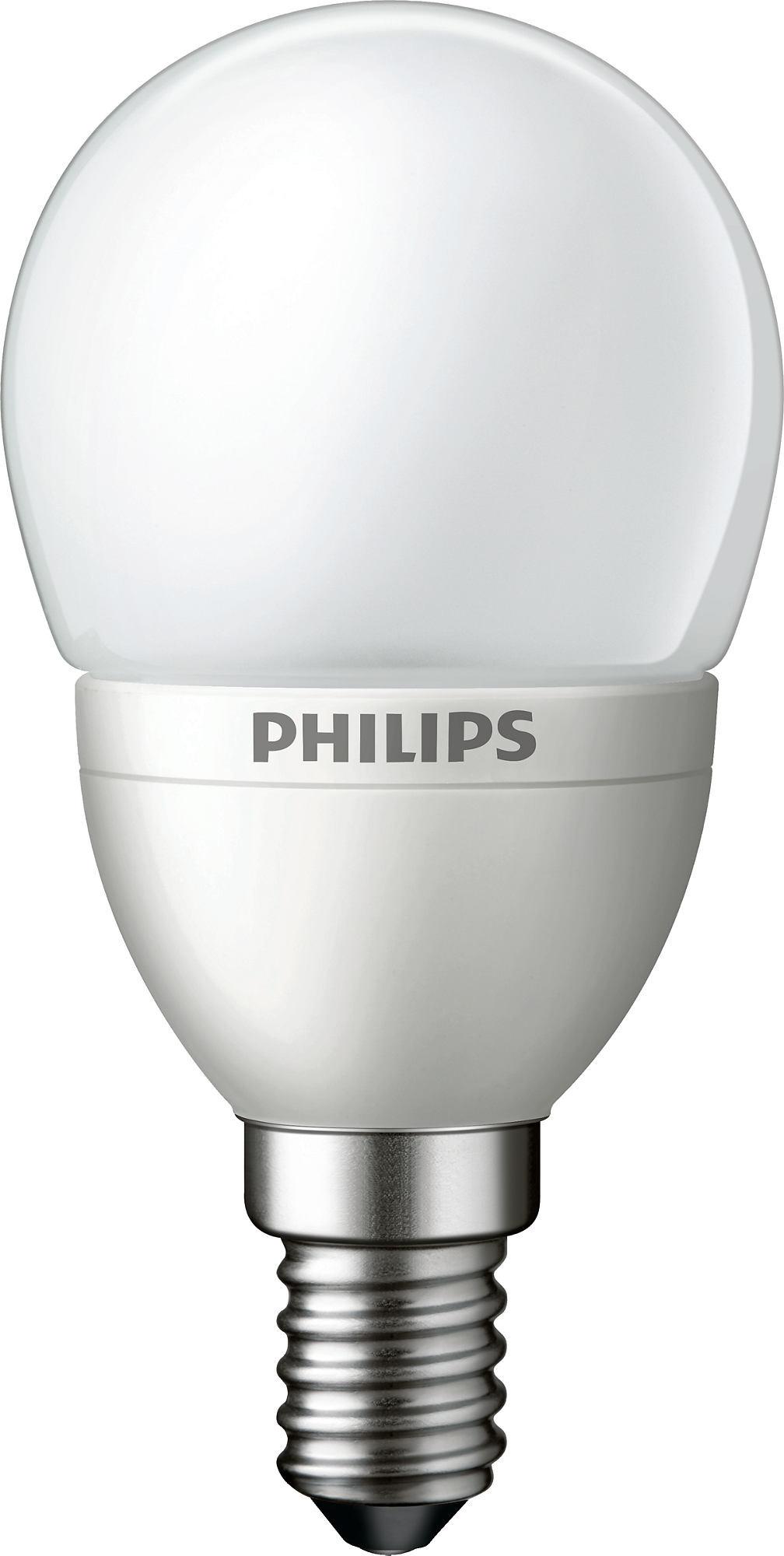Philips CorePro LEDluster 4-25W E14 827 P45 FR