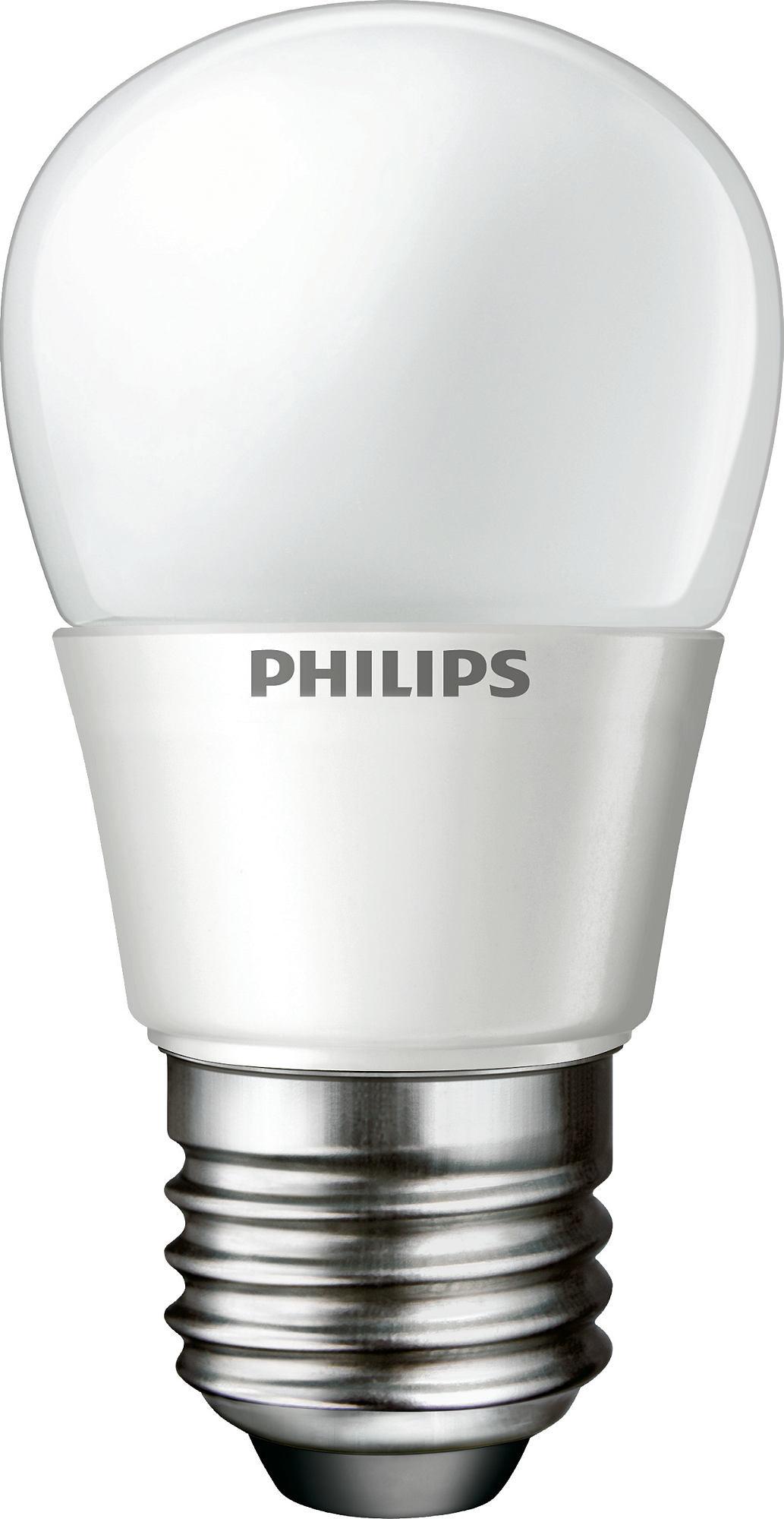 Philips CorePro LEDluster 4-25W E27 827 P45 FR