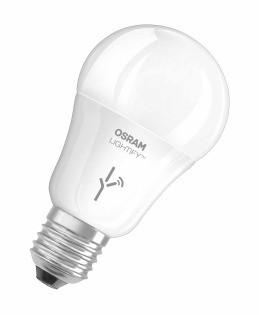 Osram Lightify Classic A 60 TW