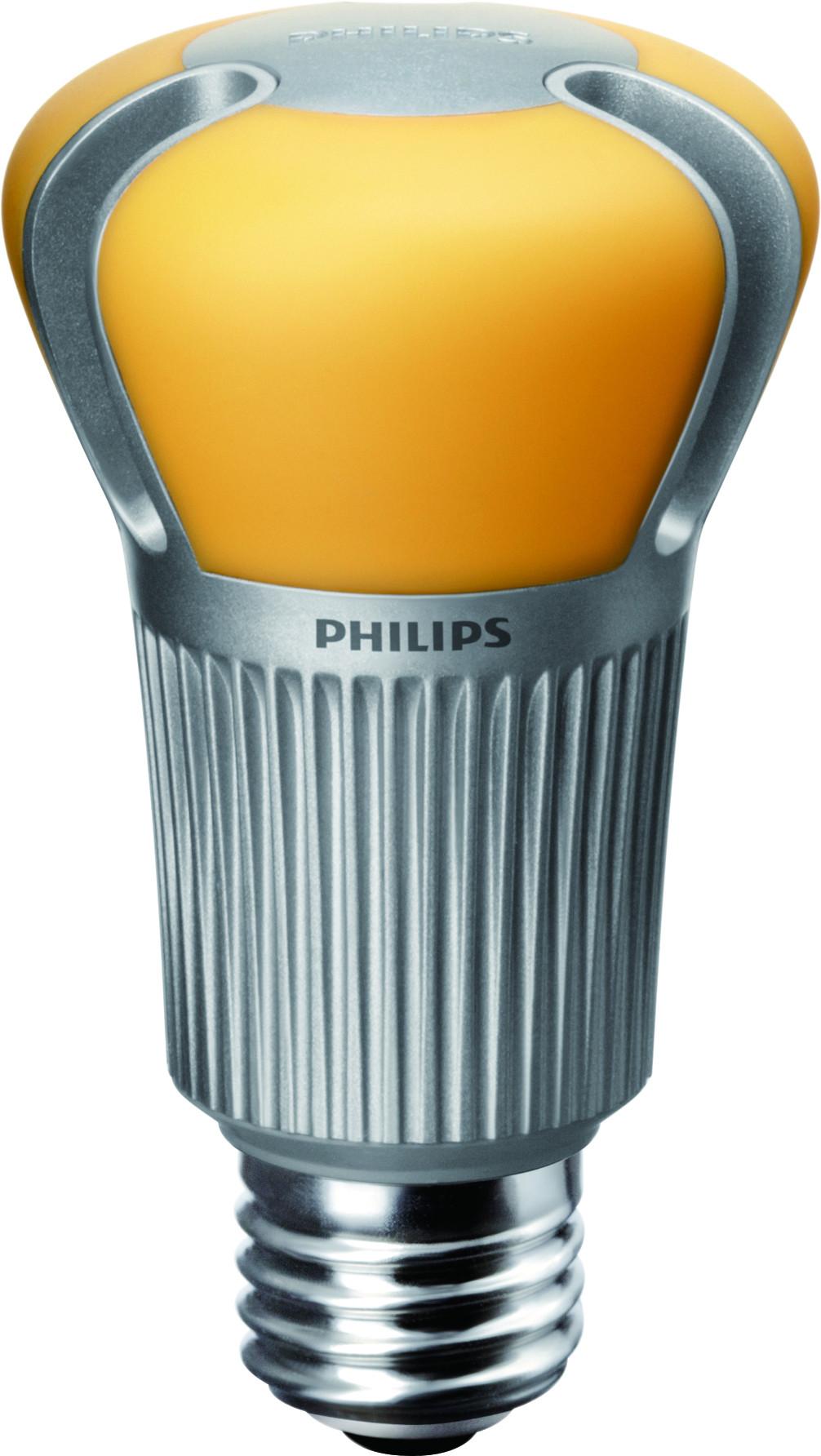 MASTER LEDbulb D 12-60W E27 827 A60