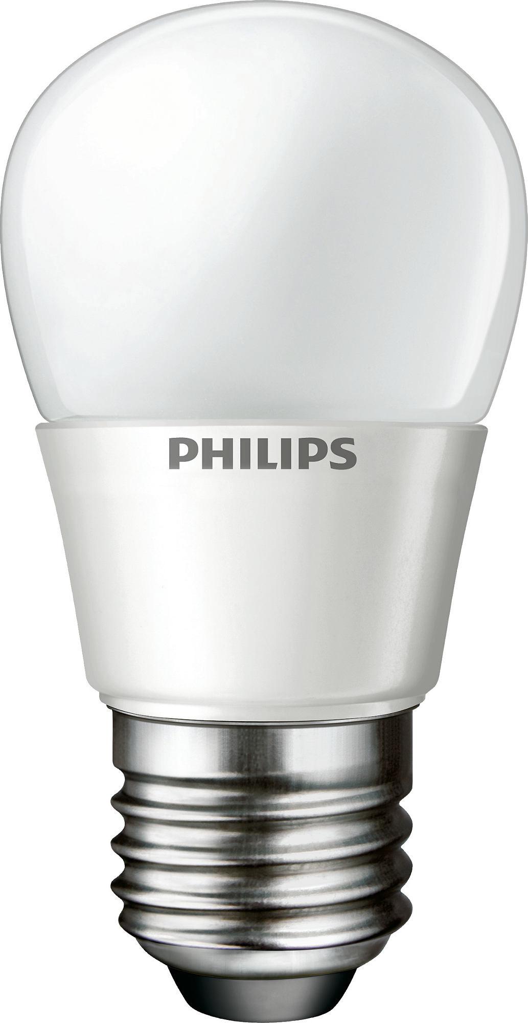 Philips MASTER LEDluster D 4-25W E27 WW P45 FR