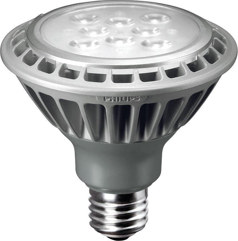 Philips MASTER LEDspot D 12-75W 2700K PAR30S