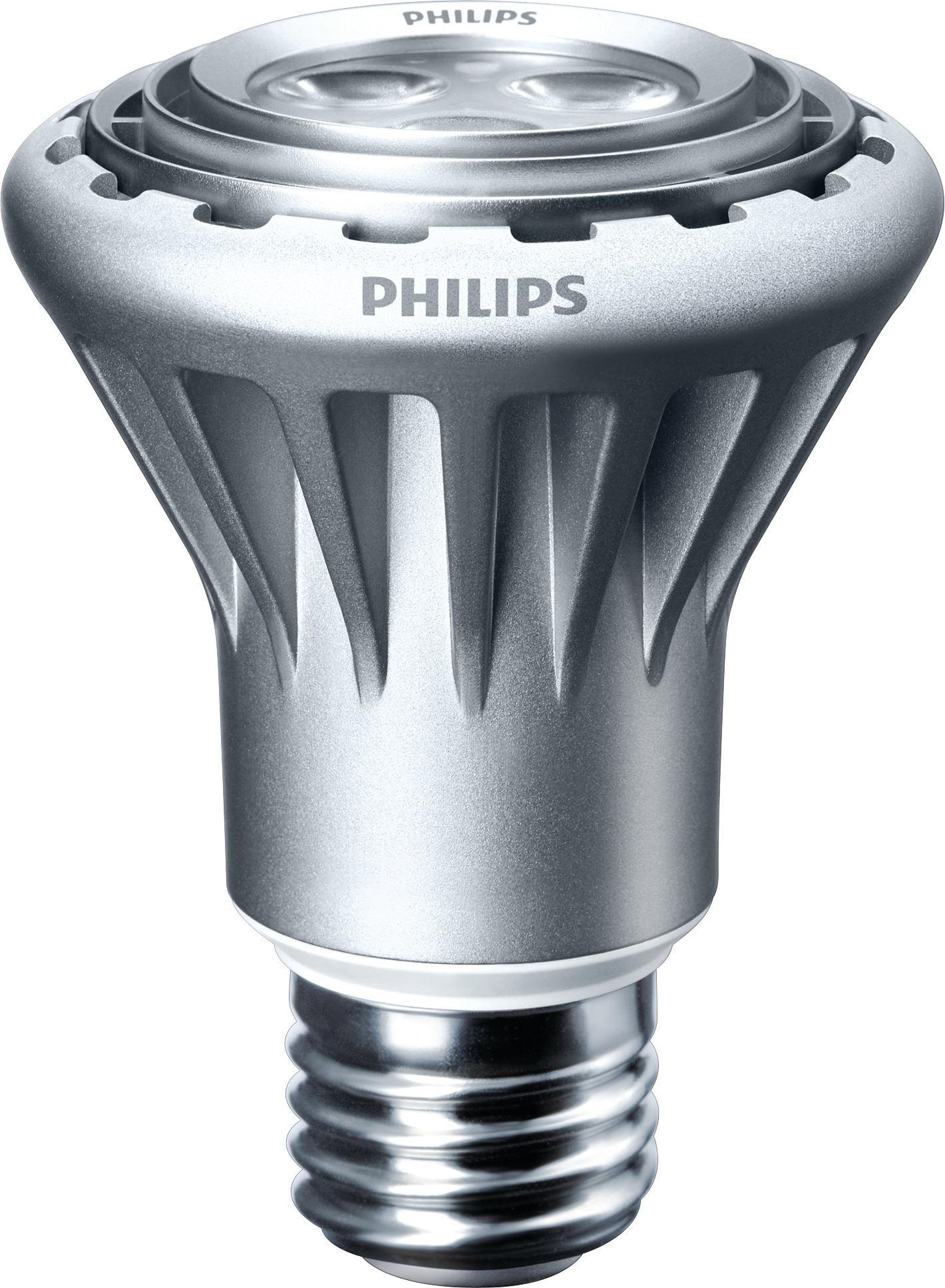 Philips MASTER LEDspot D 6.5-50W 3000K PAR20 40D