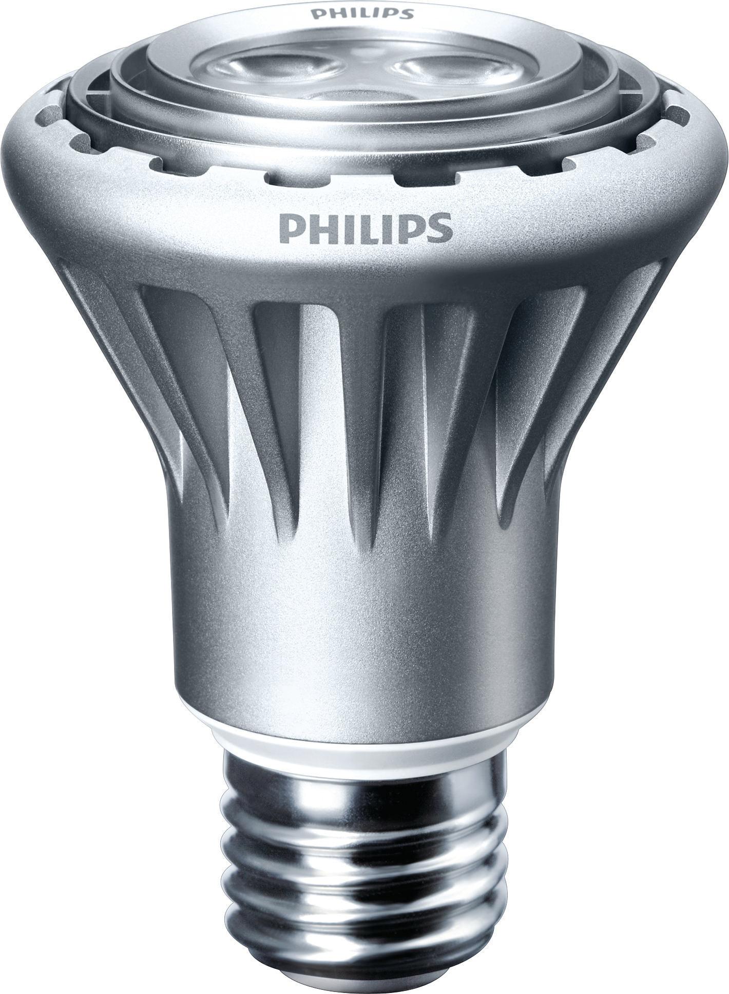 Philips MASTER LEDspot D 6.5-50W 4000K PAR20 25D