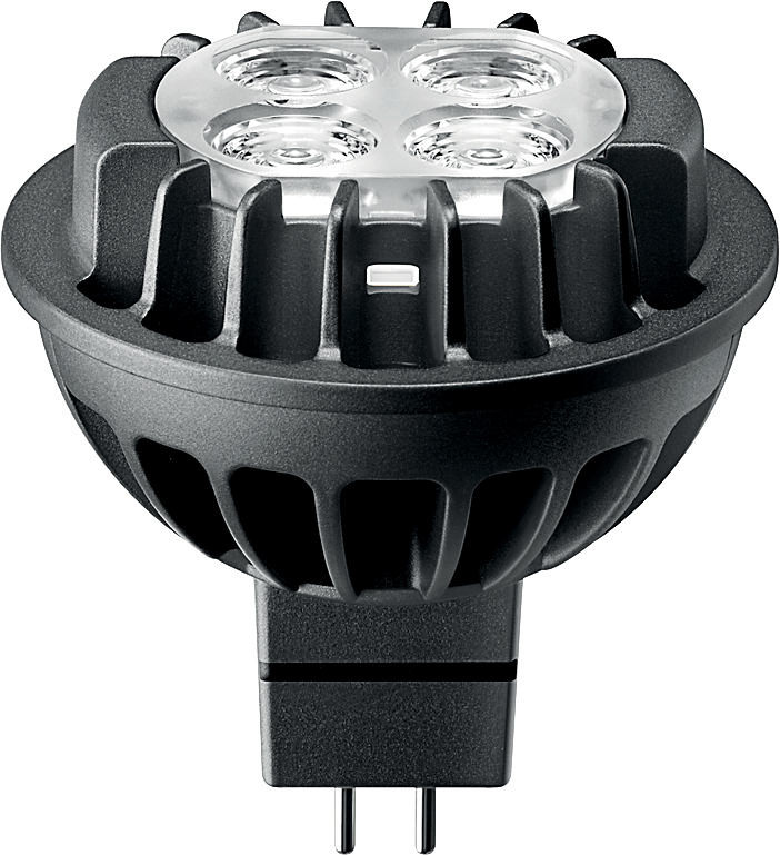 Philips MASTER LEDspotLV D 7-35W 830 MR16 36D