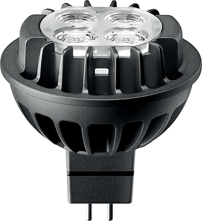 Philips MASTER LEDspotLV D 7-35W 840 MR16 36D