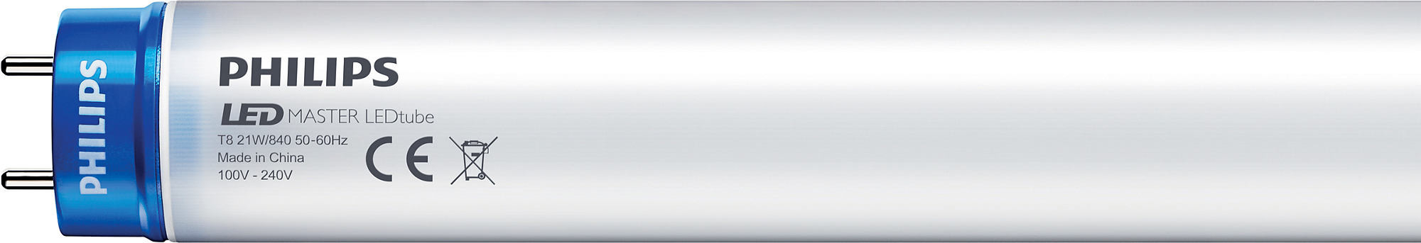 Philips MASTER LEDtube PERF 600mm 10.5W 865 T8 C