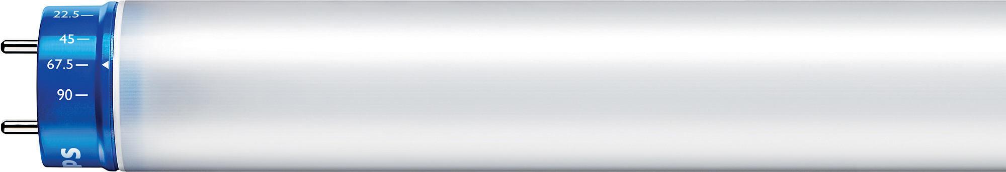 Philips MASTER LEDtube PERF 600mm 10.5W 830 T8 I ROT