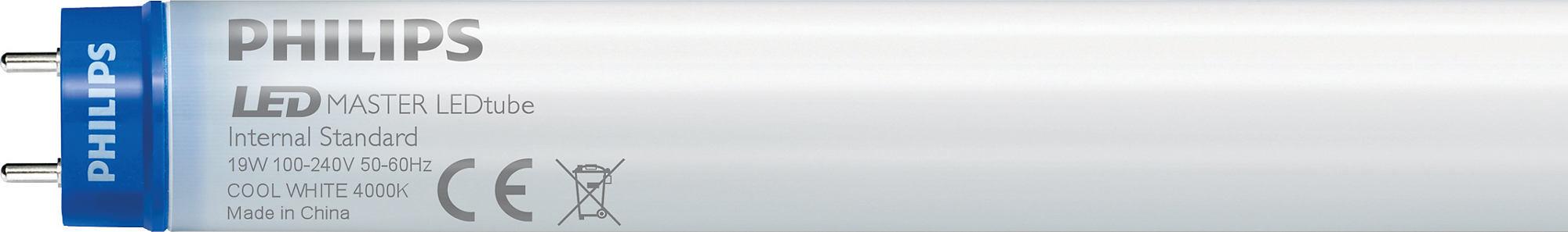 Philips MASTER LEDtube GA110 900mm 15W 840 C