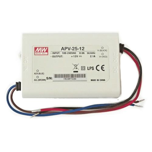 Nápajecí zdroj MW-APV-25-12