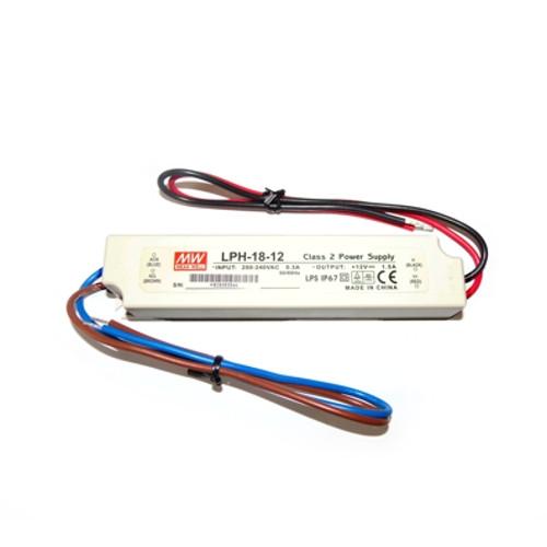 Nápajecí zdroj MW-LPH-18-12