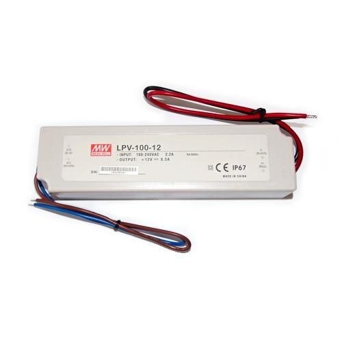 Nápajecí zdroj MW-LPV-100-12