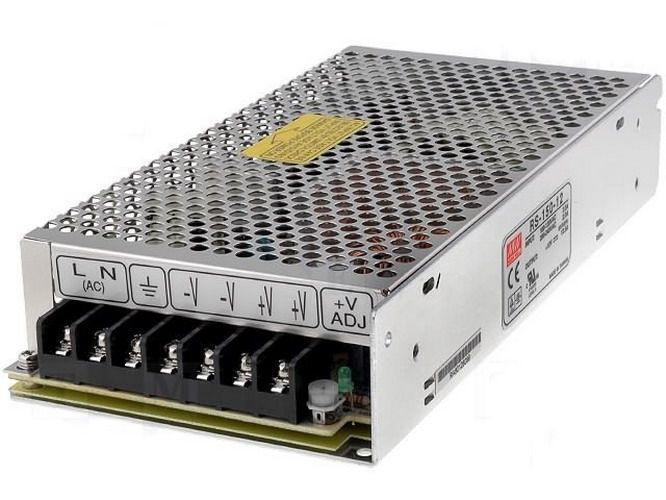 Nápajecí zdroj MW-RS-150-12