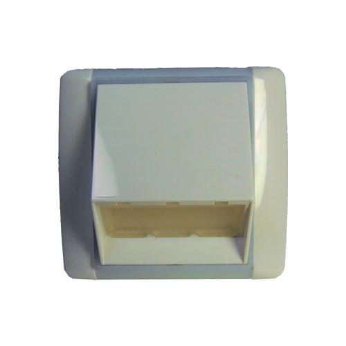 OS-P-W4ET sl.kost/ledová bílá