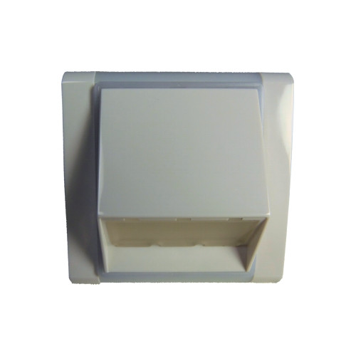 OS-P-W4TE bílá/ledová bílá
