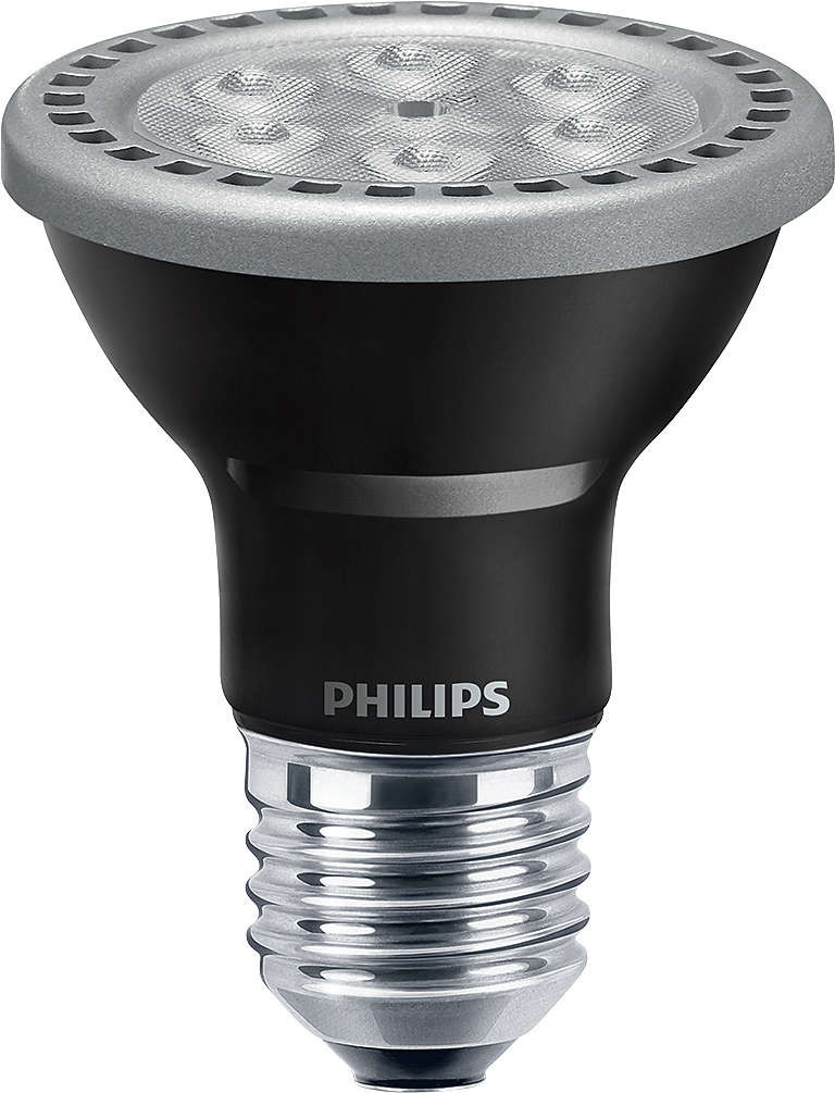 Philips MASTER LEDspot D 5.5-50W 4000K PAR20 40D