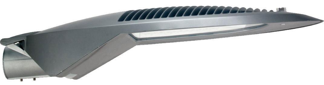 TESLA SL643030-1S 30W 3000K - LED poluční svítidlo