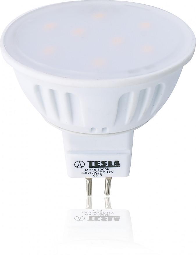 TESLA LED REFLEKTOR 7W GU5.3