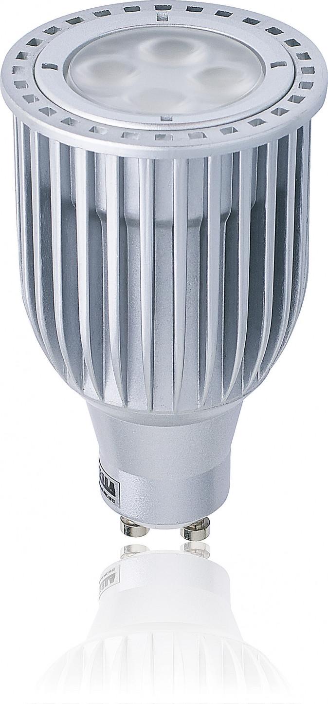TESLA LED REFLEKTOR 7W GU10 DIM