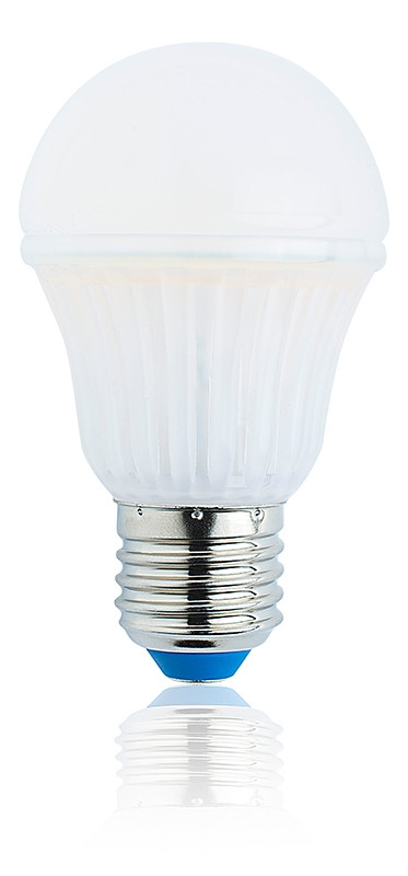 TESLA LED CRYSTAL BULB 4W White Label E27