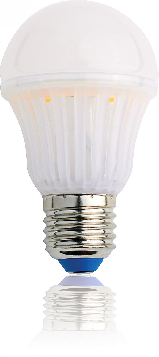 TESLA LED CRYSTAL BULB 6,5W 4000K White Label E27