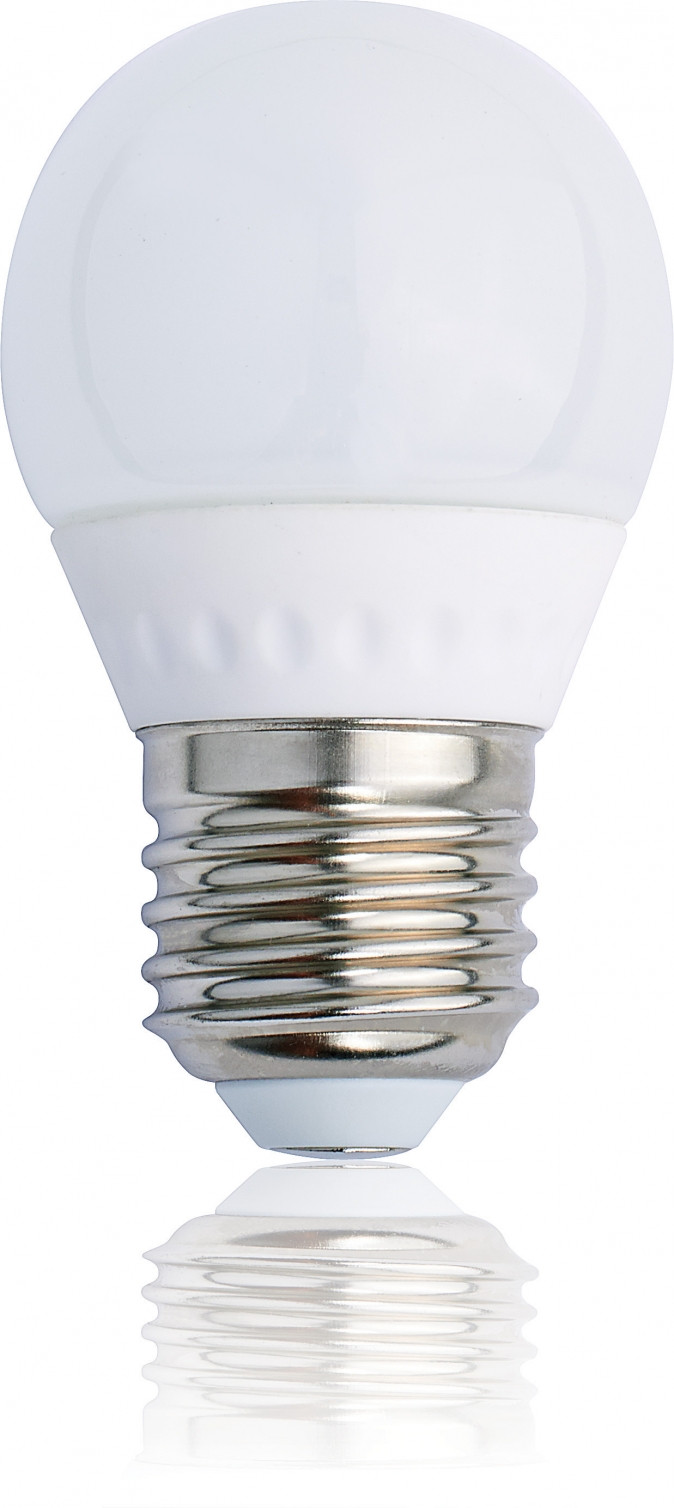 TESLA LED MINI BULB 4W E27