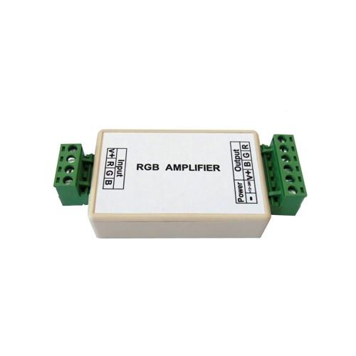 Zesilovač ZES-12/24VDC-3x4A-RGB mini