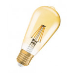 Osram Parathom Retrofit Edison 40 4W 827 FIL E27