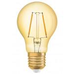 Osram Vintage 1906 LED CL A FIL GOLD 22 non-dim 2,5W/825 E27