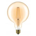 Philips Filament Classic LEDglobe 7-50W E27 820 G120 DIM