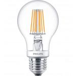 Philips Filament Classic LEDBulb DT 7.5-60W E27 A60