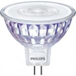 Philips Master LEDspotLV Value D 7-50W MR16 827 36D