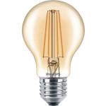 Philips Filament Classic LEDbulb D 7.5-48W A60 E27 820 CL