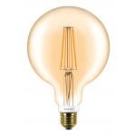 Philips Filament Classic LEDglobe D 7-50W G120 E27 820 GOLD