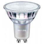Philips Master LEDspotMV Value D 650lm GU10 830 120D