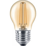 Philips Filament Classic LEDbulb D 5-35W E27 GOLD P45 CL